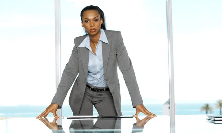Women – How to Increase Your Leadership Power