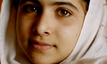 Teenager Malala Yousafzai Wins Nobel Peace Prize