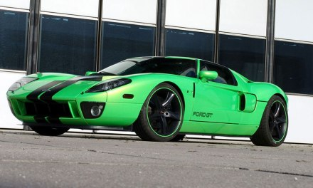 How is Ford Building Cars Sustainably?