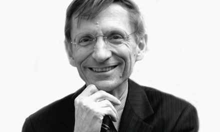 Bill Drayton, Founder, Ashoka