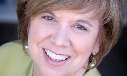 Cynthia Cleveland, Founder, Broad Think