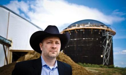 Evan Chrapko, CEO, Waste to Energy