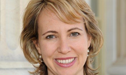 Gabbrielle Giffords, CoFounder, Americans For Responsible Solutions