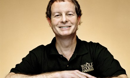 John Mackey, Founder, Whole Foods