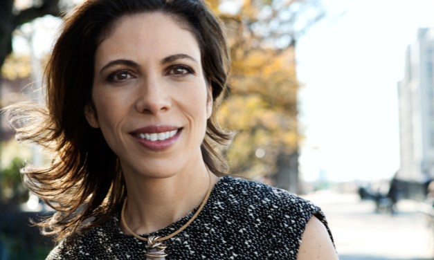 Linda Rottenberg, CEO, Endeavor