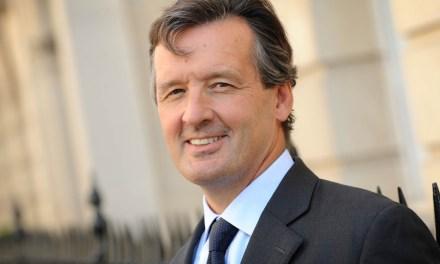 Nick O'Donohoe, CEO, Big Society Capital