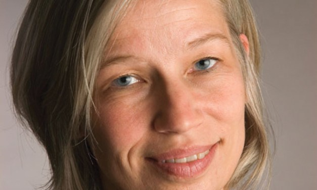 Rebecca Masisak, CEO, TechSoup Global