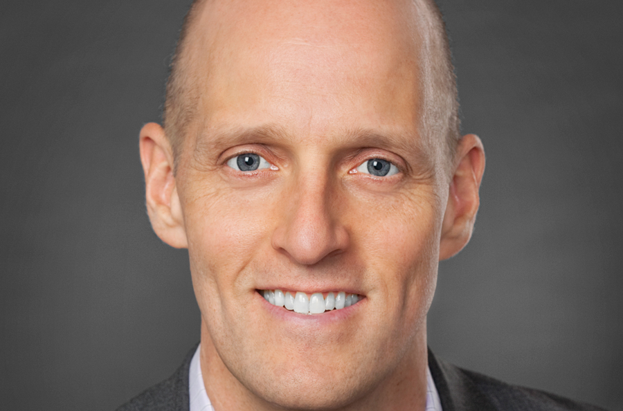 Seth Streeter, CEO, Mission Wealth
