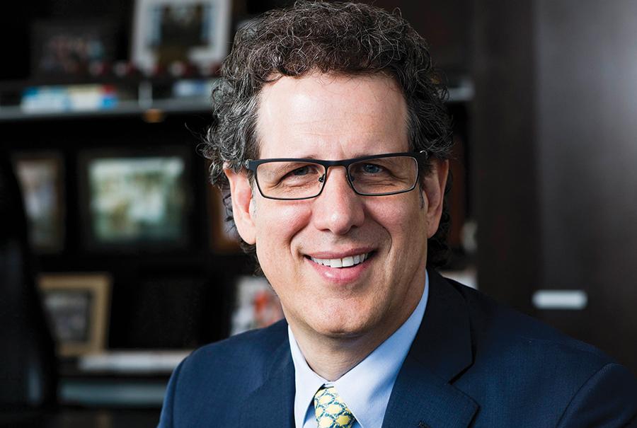 Jim Berk, CEO, Participant