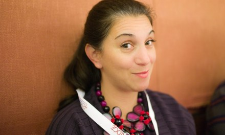 Nancy Lublin, CEO, Do Something
