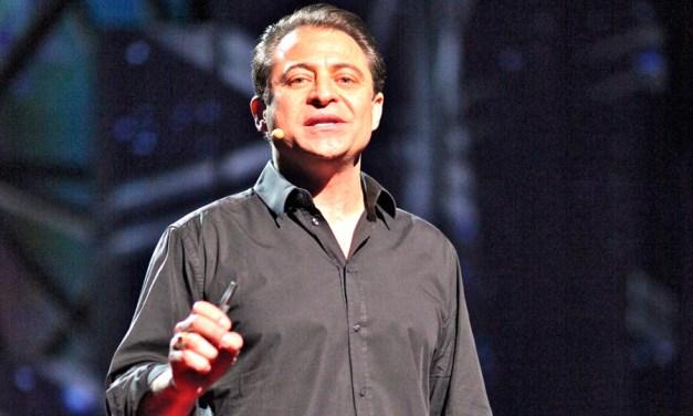 Peter Diamandis, CEO, XPrize Foundation