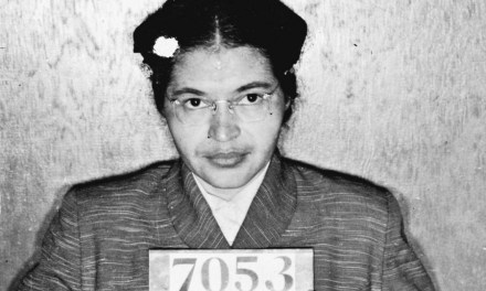 Rosa Parks (1913-2005), Civil Rights Activist