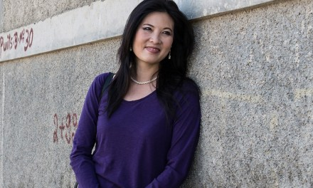Sheryl WuDunn, Pulitzer Prize-winning author