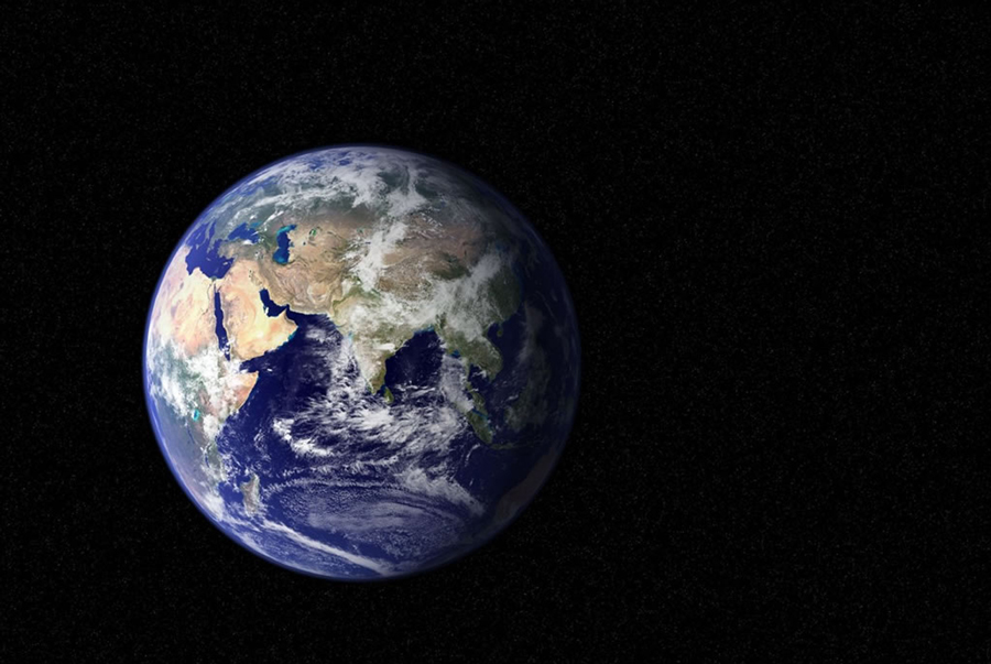 Earth Day 2015: 33 Commitments to Solve Climate Change