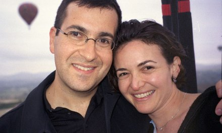 A Tribute to David Goldberg