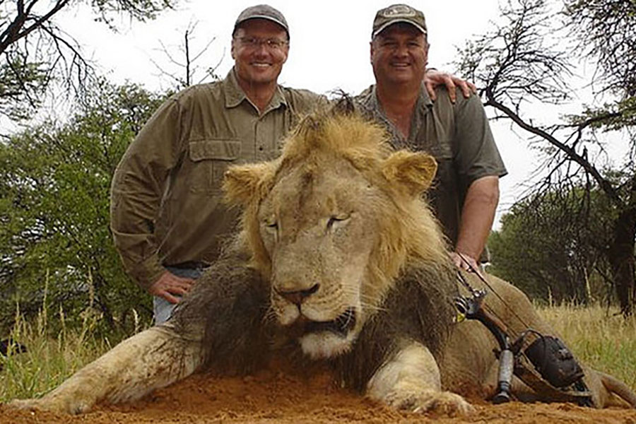 Economics of Trophy Hunting in Africa Are Overrated and Overstated