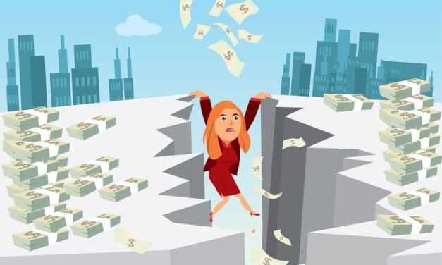 Why It's Time to Show Women the Money!