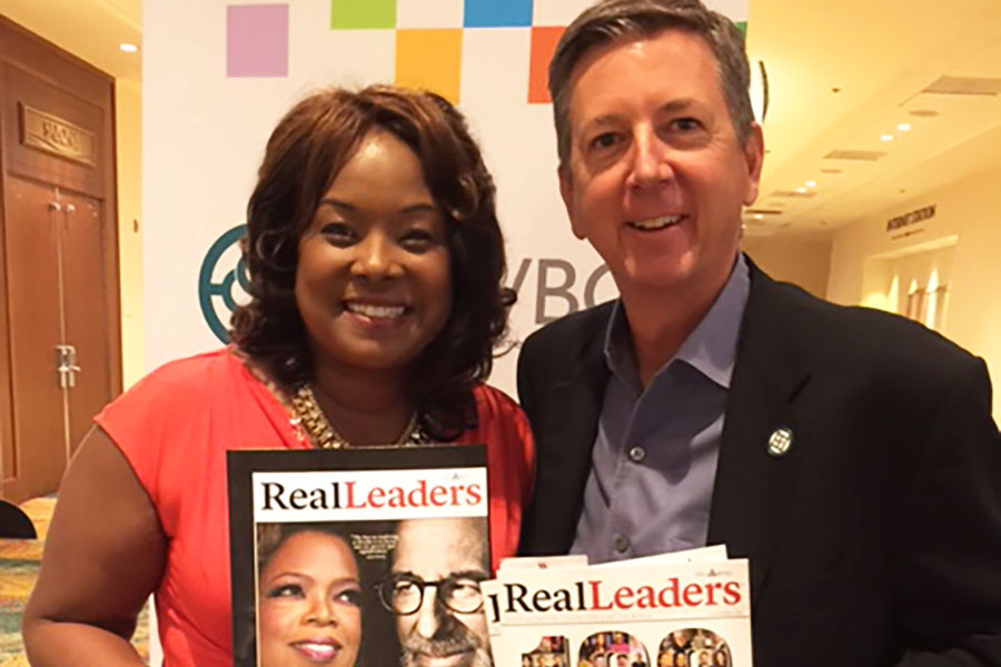 Real Leaders Explains Why Gender Diversity Is Good For Business