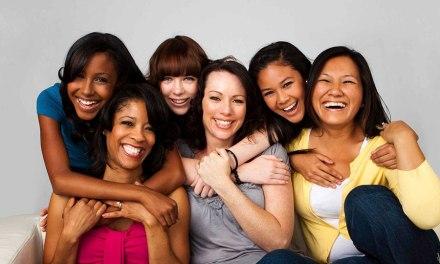 Celebrating Courageous Women on International Women's Day