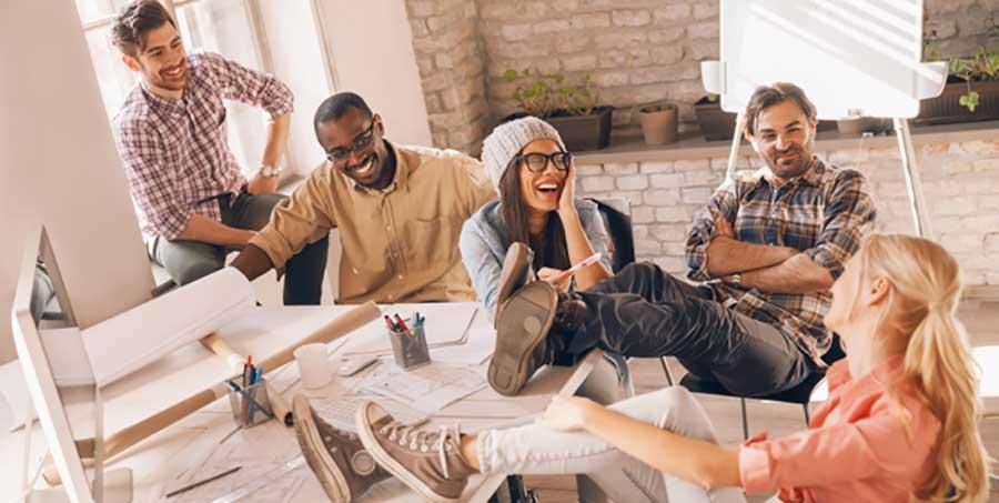Business Trends: Millennials Rejecting the Default