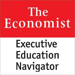 The Economist Executive Education Navigator
