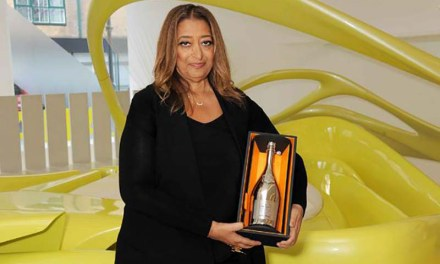 Zaha Mohammad Hadid: From Iraq to Redefining Global Cities