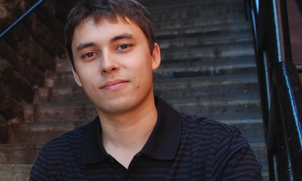 Jawed Karim, Co-founder of Youtube