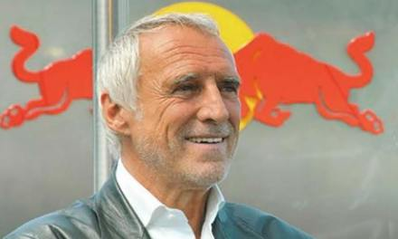 Dietrich Mateschitz: Founder of Red Bull