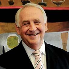 Dave Steward