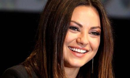Mila Kunis: Actress
