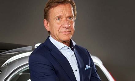 Volvo: We Must Change to Reflect New Consumer Demands