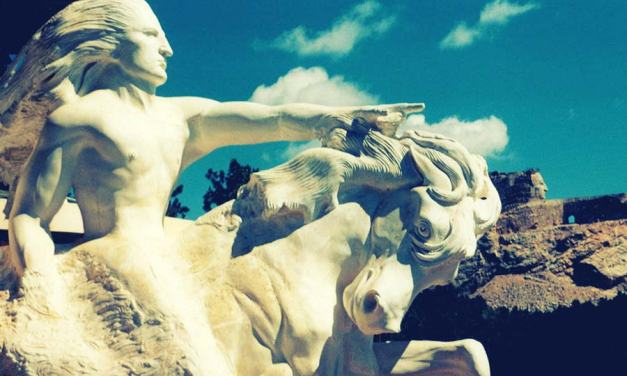 Leadership Lessons from Crazy Horse