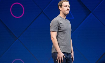 Facebook, Airbnb, Uber, and the Struggle to do the Right Thing