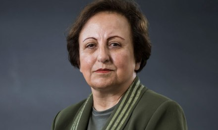 Shirin Ebadi: Talks Islamphobia, Self-care and Hope