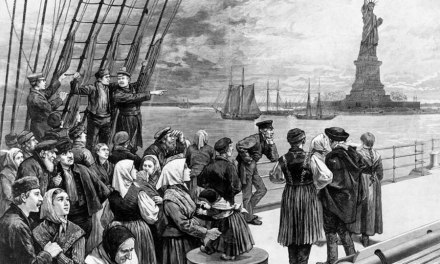 What We Can Learn From Immigrants