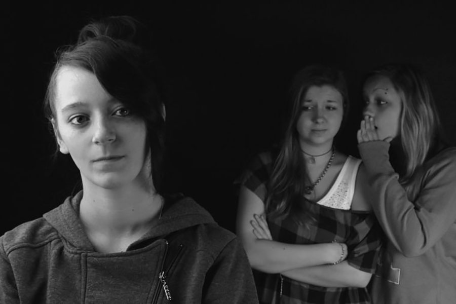 Be Strong Documentary Tackles Bullying