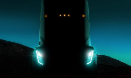 New Truck Can Transform Into a Robot, Fight Aliens and Make One Hell of a Latte