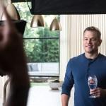 Matt Damon Asks Beer Lovers to Help Solve Water Crisis