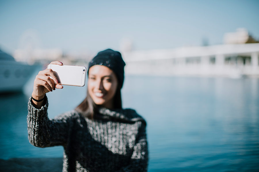 Women: Real Power is Not Found on #Instagram
