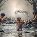 Swarovski Puts The Sparkle Into Water Conservation