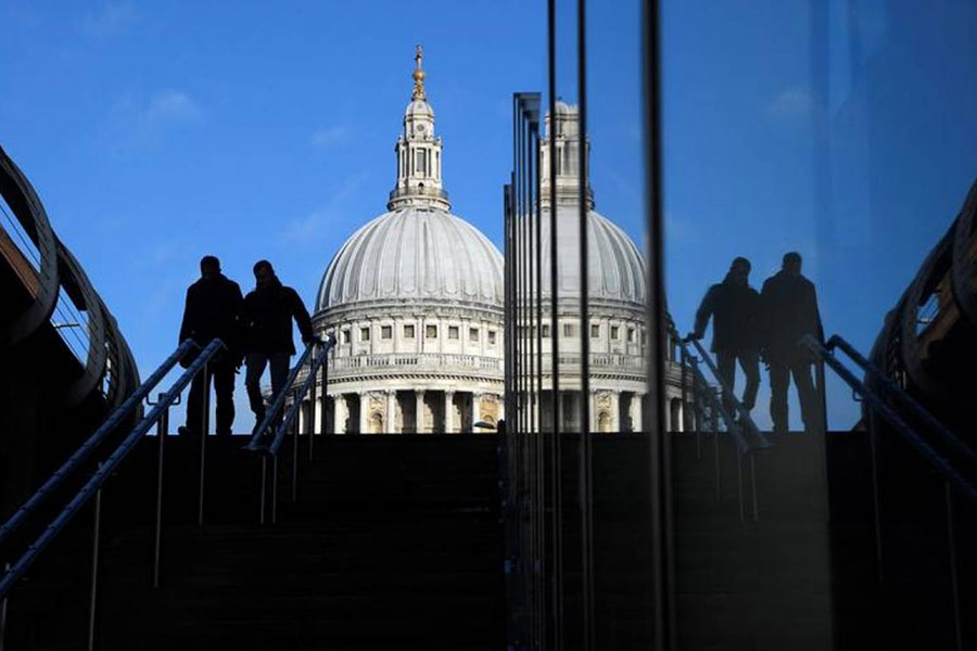 The London Business School to Train Leaders How to do Good