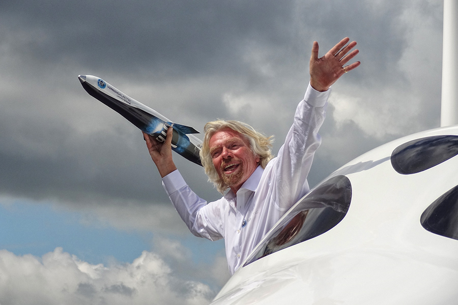 3 Things I Learned from Losing a Tennis Match to Richard Branson