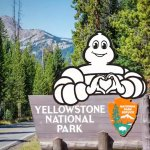 Yellowstone Turns to Michelin For Rubber Walkways