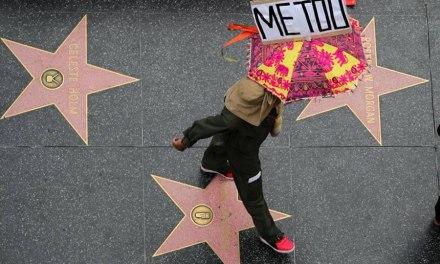 Ebay Billionaire Donates Millions to Keep #MeToo Moving