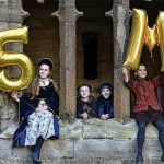 Scottish Heritage Attracts Millions
