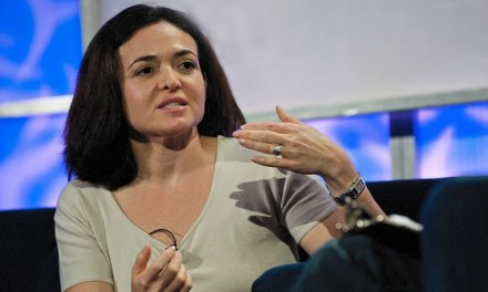 10 Things I Learned From Sheryl Sandberg's New Class About Resiliency