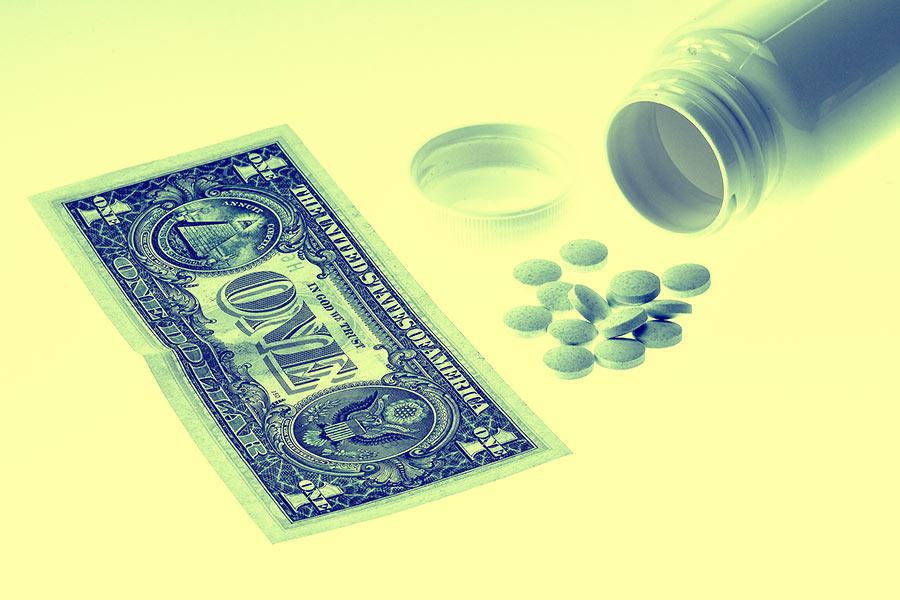 The Economics of Pain: America's Opioid Epidemic