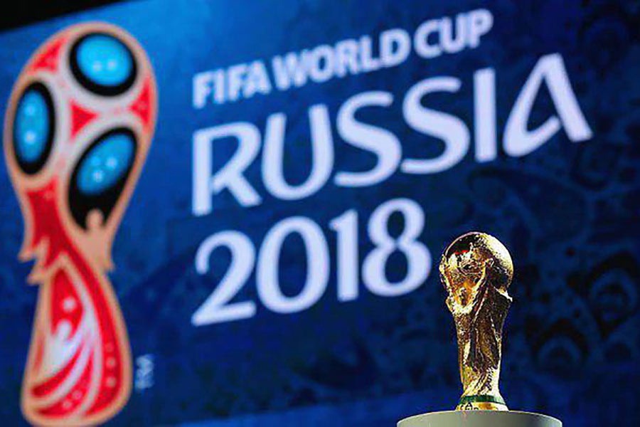 FIFA World Cup: Which Sponsors Activated Purpose and How