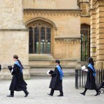 Oxford University Boosts Businesses That Put People Before Profit