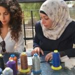 Israeli And Palestinian Women Weave Peace Through Fashion